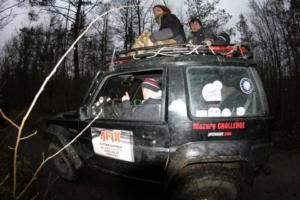 Mazury Challenge 2012